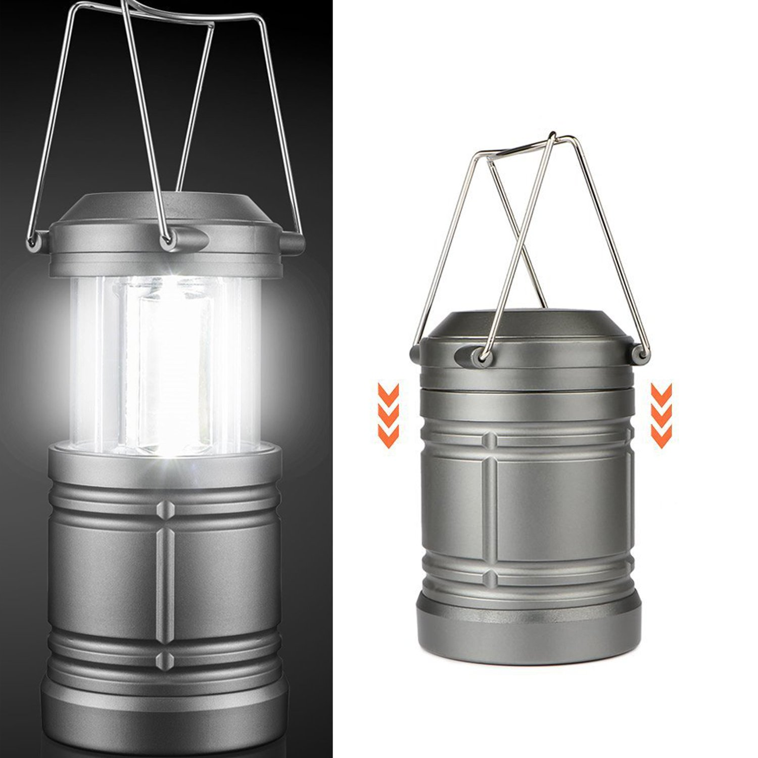 Lantern tactical - a variety and application