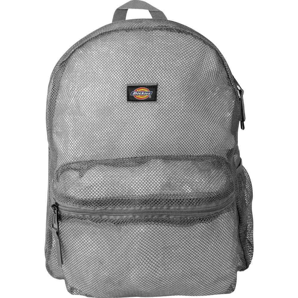 (ディッキーズ) Dickies メンズ バッグ パソコンバッグ Basic Mesh Backpack [並行輸入品] B07CNX62QH