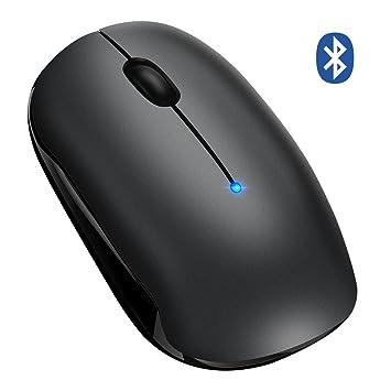 TOPELEK Teclado Gamer USB con Bot¨®n Win y Bot¨®n Giratorio