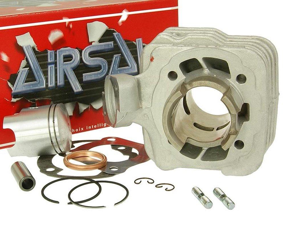 G1A Zylinder Kit AIRSAL 50ccm Sport PEUT Elyseo 50 Typ