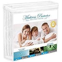 Deals on Adoric Mattress Waterproof Mattress Protector