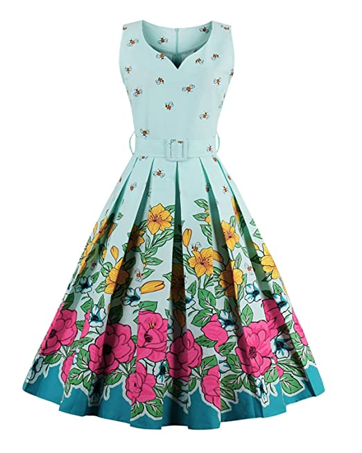 Vestidos vintage en lima
