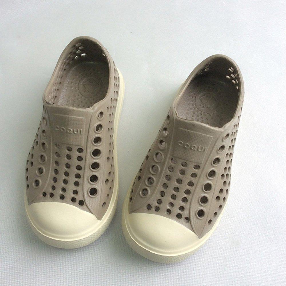 Toddler//Little Kid//Big Kid K T One Kids Sport Slip-On Sneaker Sandal Water Shoe