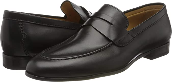 Lottusse L6974, Mocassins (Loafer) Homme