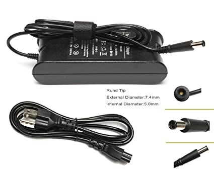 90w Laptop Charger Ac Adapter For Dell Inspiron 15 7537 15 7547 15 7548 15 M5010 15 M5030 15 N5030 15 N5040 15 N5050 15r 5520 15r 5521 15r 5537