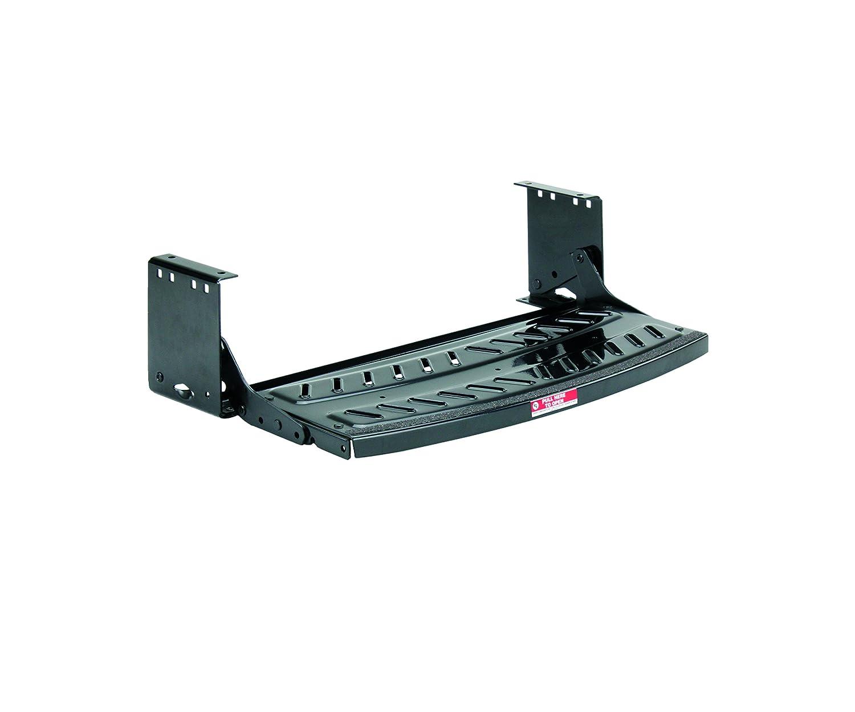 Lippert 341499 RV Single Entry Step 24' Manual Radius Lippert Components 432678