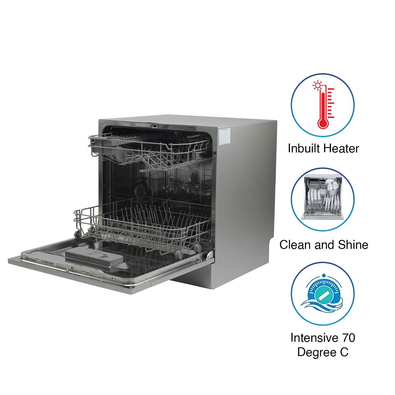 Best Dishwashers In India 2021