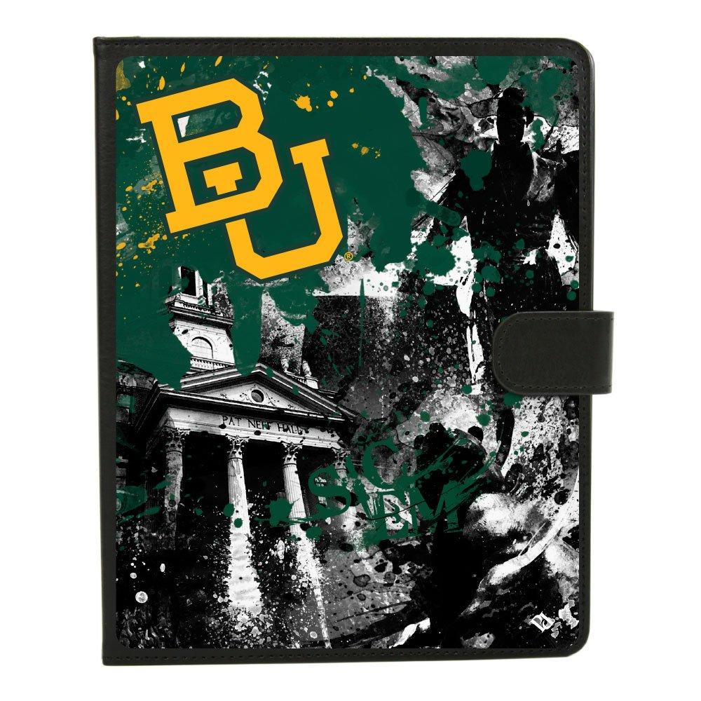 Guard Dog NCAA Paulson Designs Folio Case for iPad 2//3