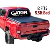 GatorTrax Retractable Tonneau Truck Bed Cover2007-2018 Toyota Tundra 5.5 FT Bed w/Deck System