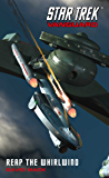 Vanguard #3: Reap the Whirlwind (Star Trek: Vanguard)