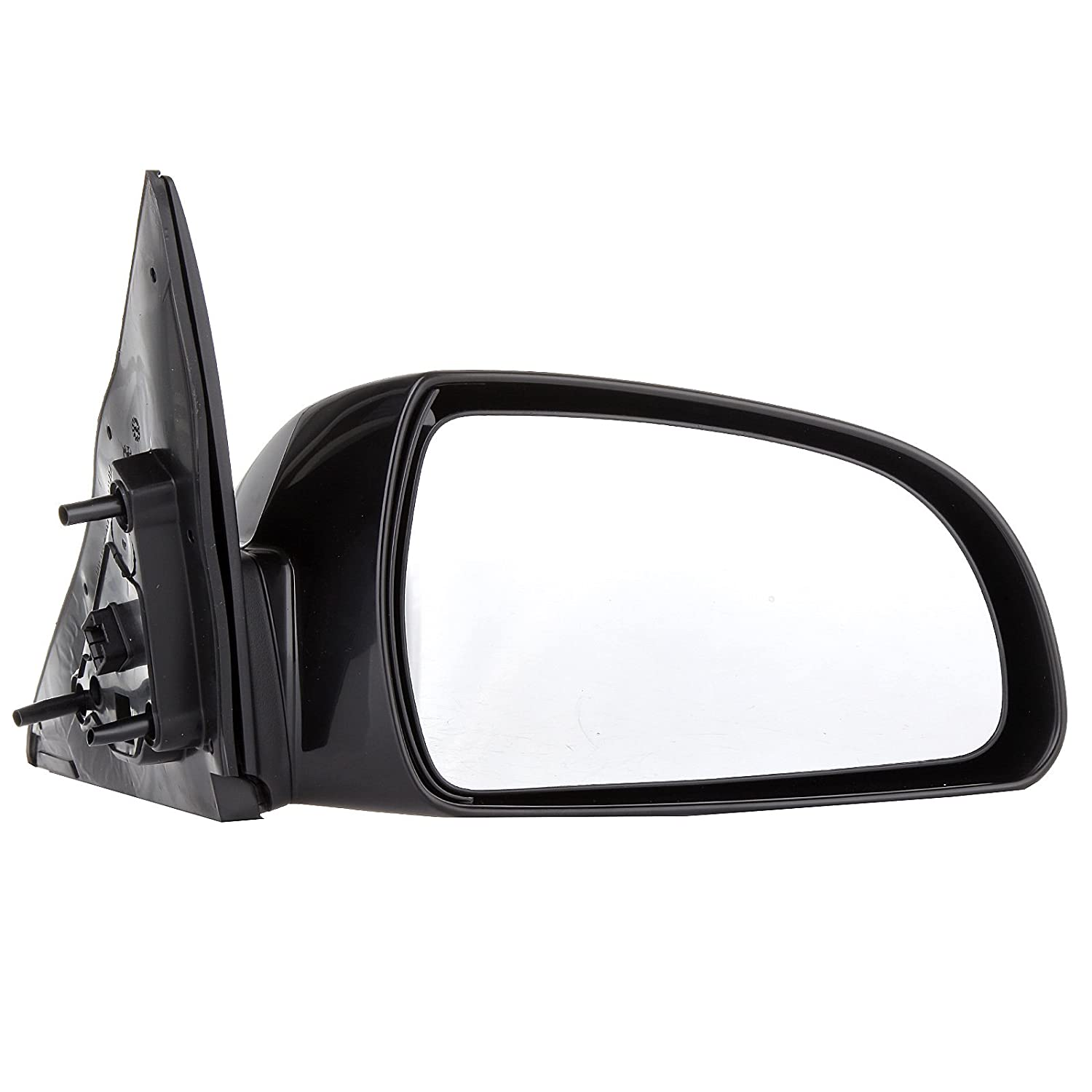 Door Mirrors, fit Hyundai SCITOO Exterior Accessories Mirrors fit 06-10 Hyundai Sonata with Power Controlling Heated Non-telesccoping Non-folding Features Passenger Side