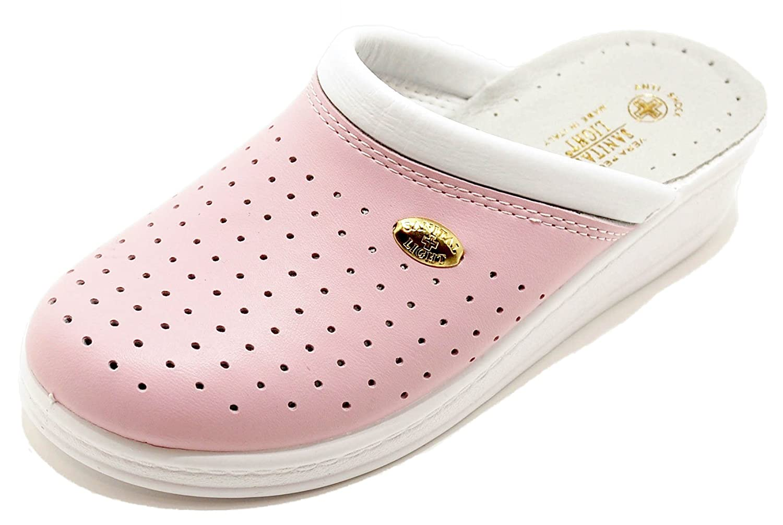 Sanital Light - Zapatos de tacó n Mujer