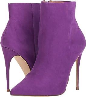e973ea2371f Amazon.com | Steve Madden Women's Satisfied Fashion Boot | Mid-Calf