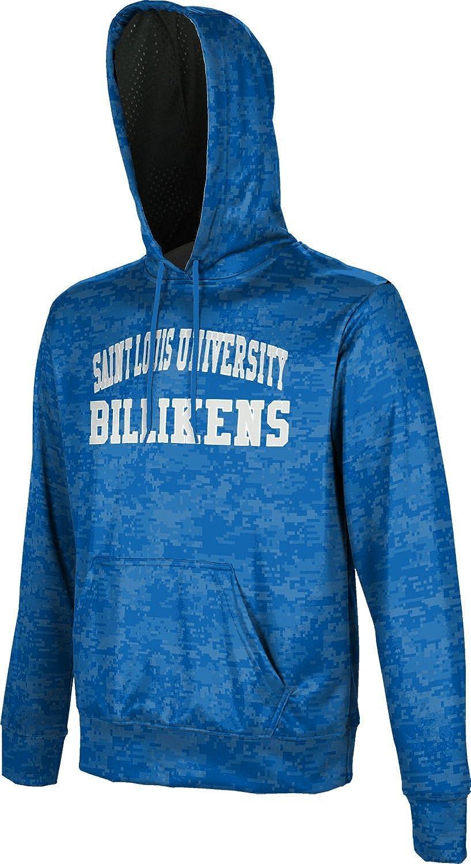 ProSphere Mens Saint Louis University Digital Hoodie Sweatshirt Apparel