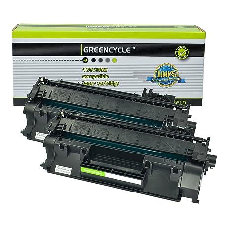 HP LaserJet P2050/P2055/P2055D Driver