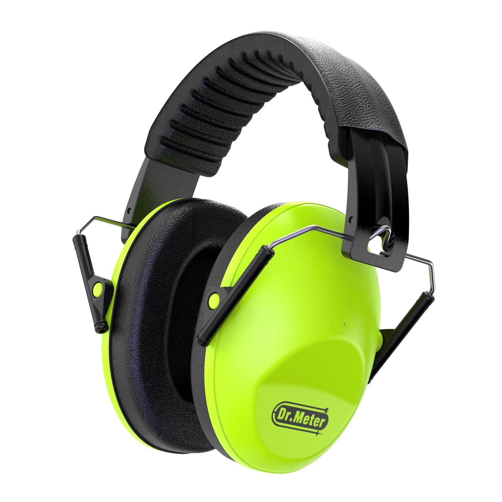 Dr.Meter EM100 Kids Protective Earmuffs with Noise ...