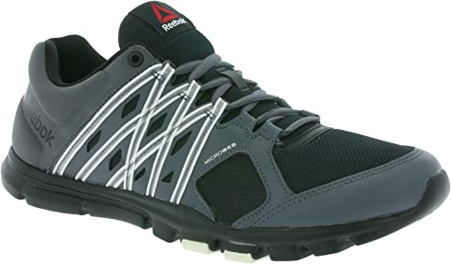 Yourflex Trainer 8.0 Fitness Shoes