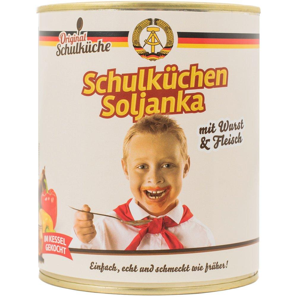 Original Schulk�chen Soljanka