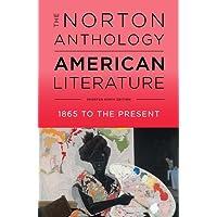 The Norton Anthology of American Literature, Volume 2, Shorter Ninth Edition
