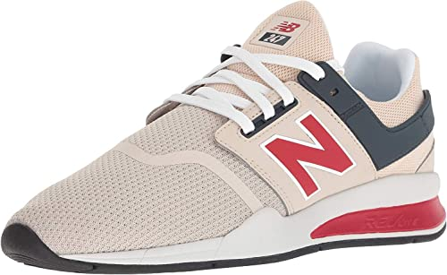 Amazon.com: New Balance Ms247nv1 para hombre: Shoes