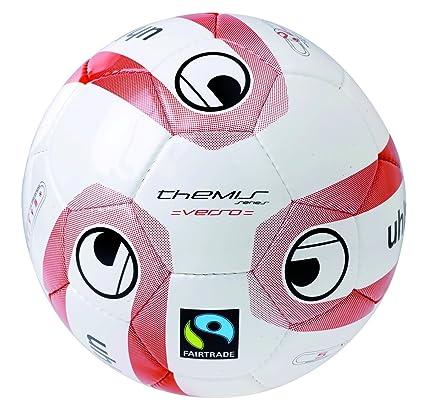 Uhlsport Themis Verso un balón de fútbol Procedentes del Comercio ...