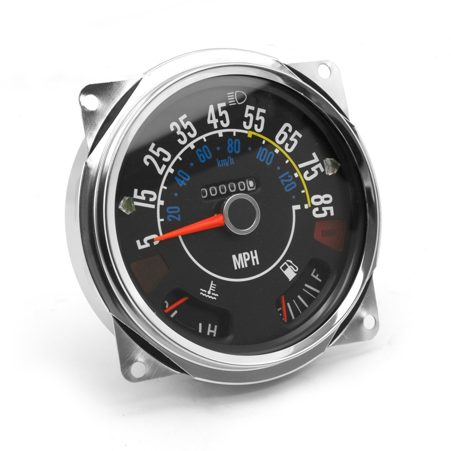 Omix-Ada 17206.05 Speedometer Assembly by Omix-Ada