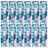 Lysol Disinfectant Spray To Go, Crisp Linen, 1 Ounce (Pack of 5)