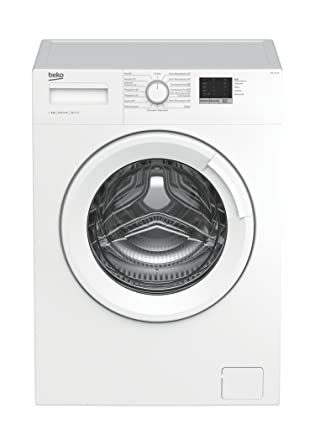 Häufig Beko WML 61223 N Waschmaschine Frontlader / 6kg / A+++ / 1200 UpM IQ66