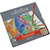 Cretacolor Pastel Pencils set of 24