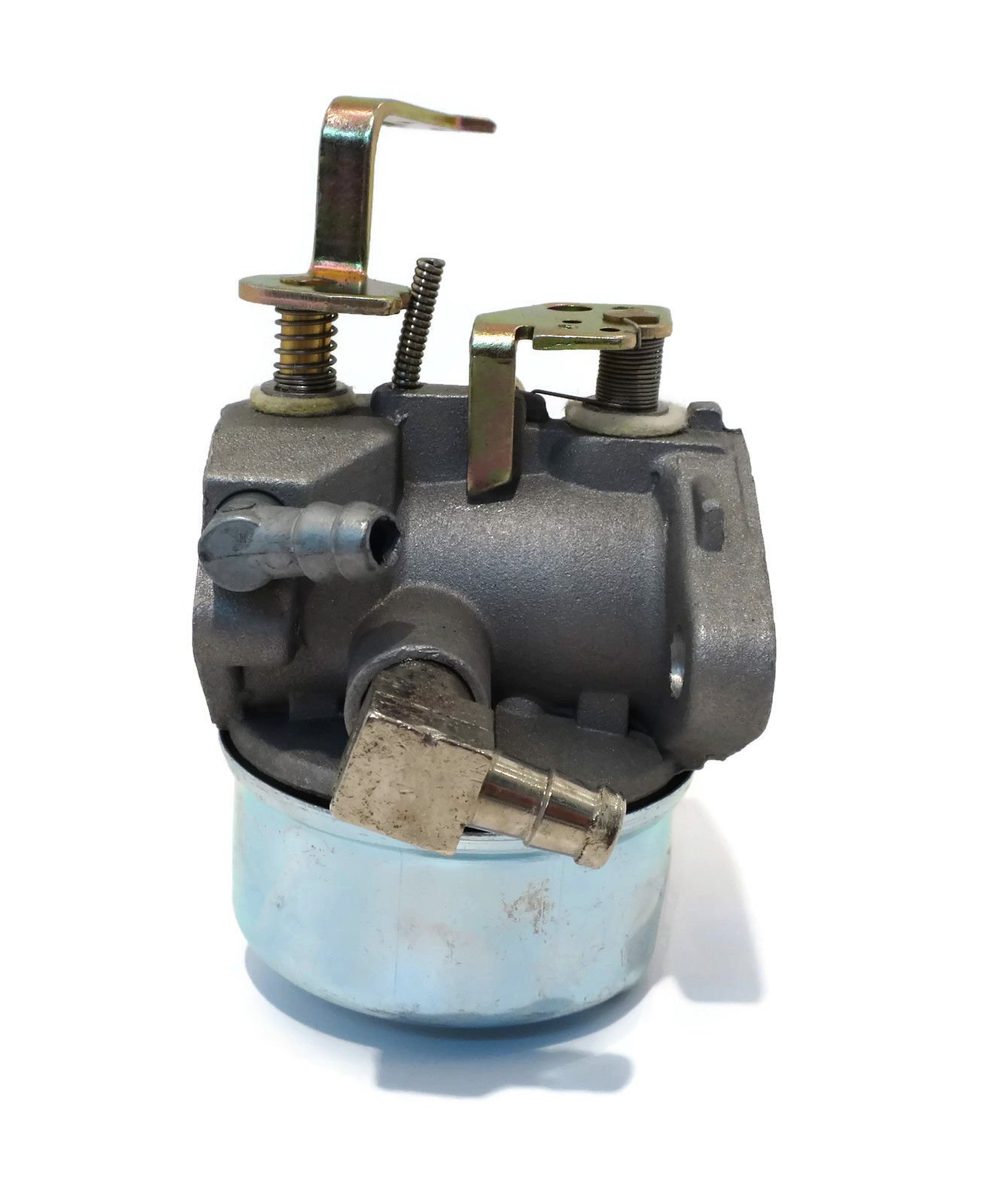 The ROP Shop Carburetor Carb for Tecumseh 640112 Stens 520-954, 056-318 HM80 HM90 HM100 Motor by The ROP Shop (Image #5)