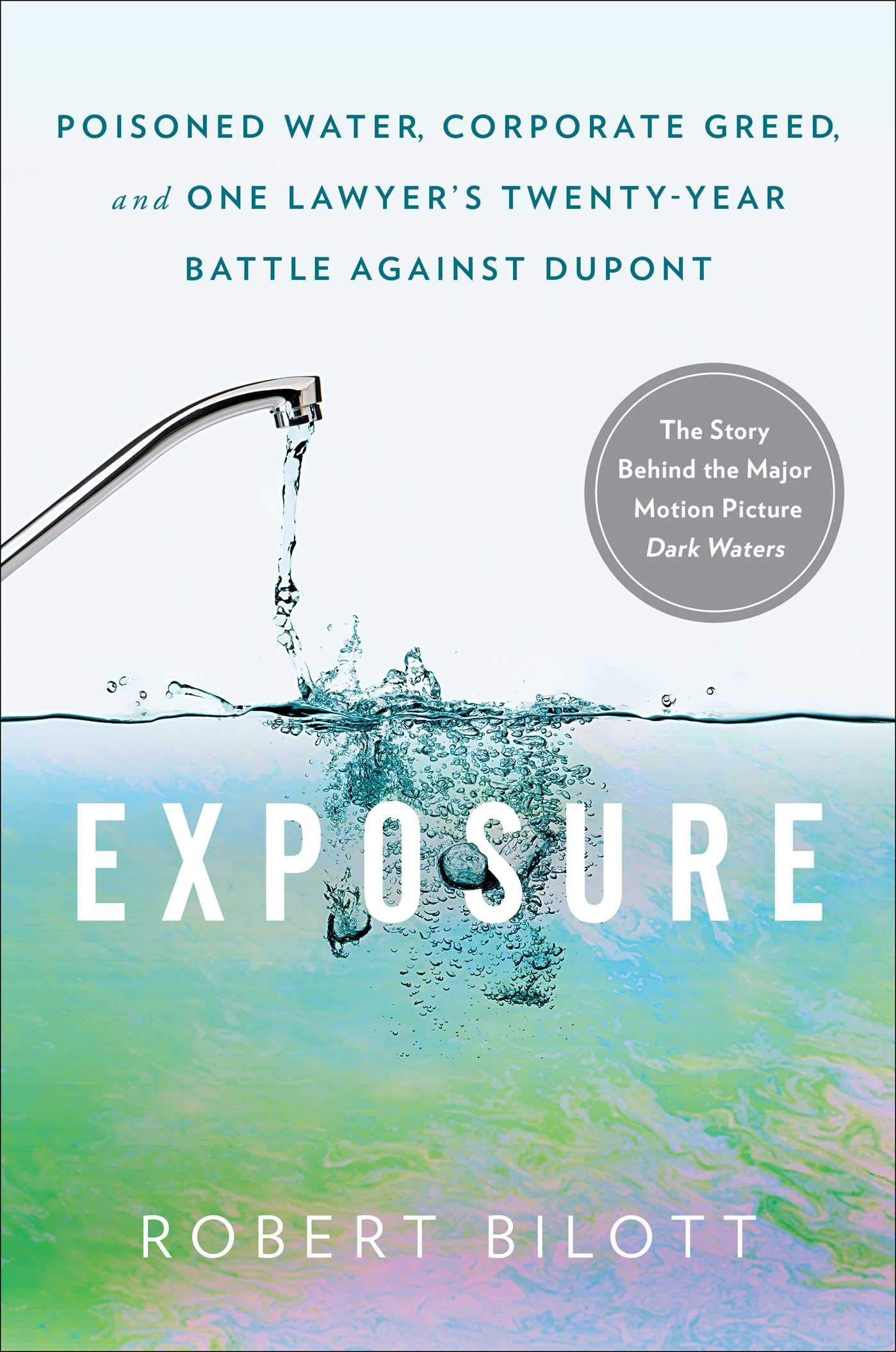 Exposure Be Confirmed product image