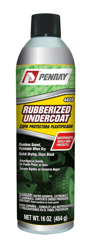 Penray 4424 Rubberized Undercoat}