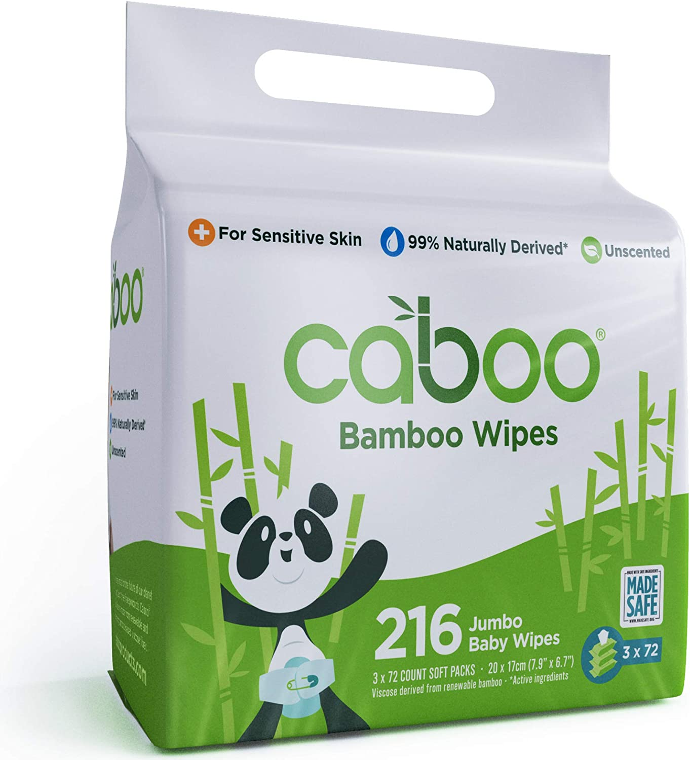 Top 13 Best Natural Baby Wipes 2020 Reviews 1