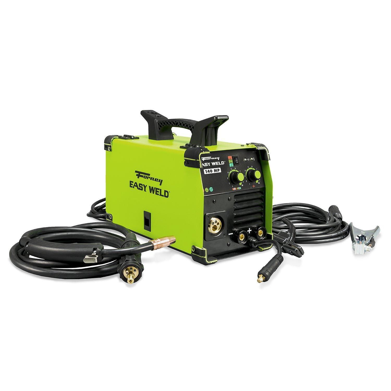 Forney Easy Weld 271 140 MP Machine - - Amazon.com
