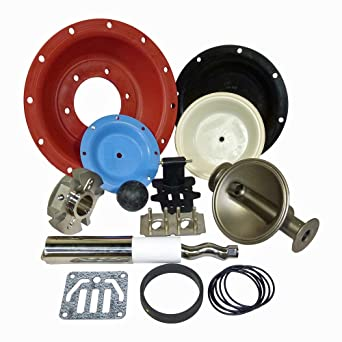 FPX Seal Service Kit, 633 CO/C/FKM (66502734)