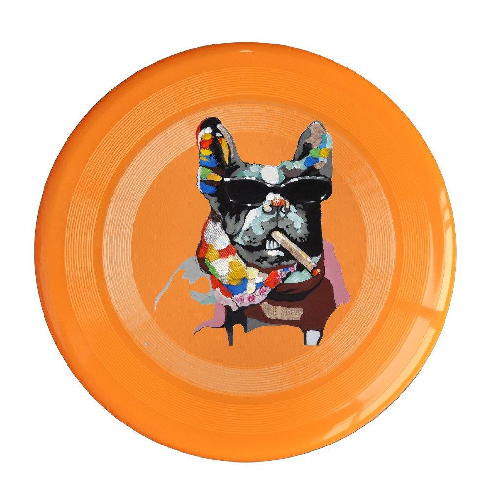 驚きの価格 ペイントペット面白い喫煙ソフトSuperdisc Mini Disc for Toy for Dogs One Size オレンジ オレンジ Disc B01KS16VE4, 非売品:462a4e3c --- arianechie.dominiotemporario.com