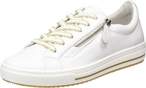 Comfort Basic Low-Top Sneakers