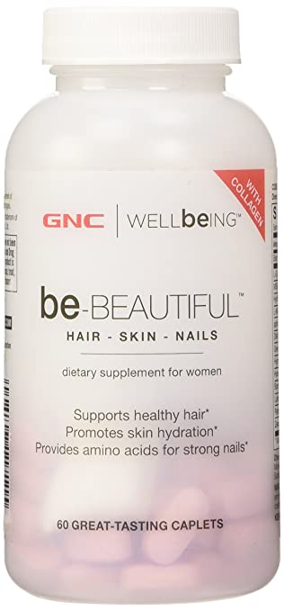 Be beautiful gnc pills for sexual dysfunction