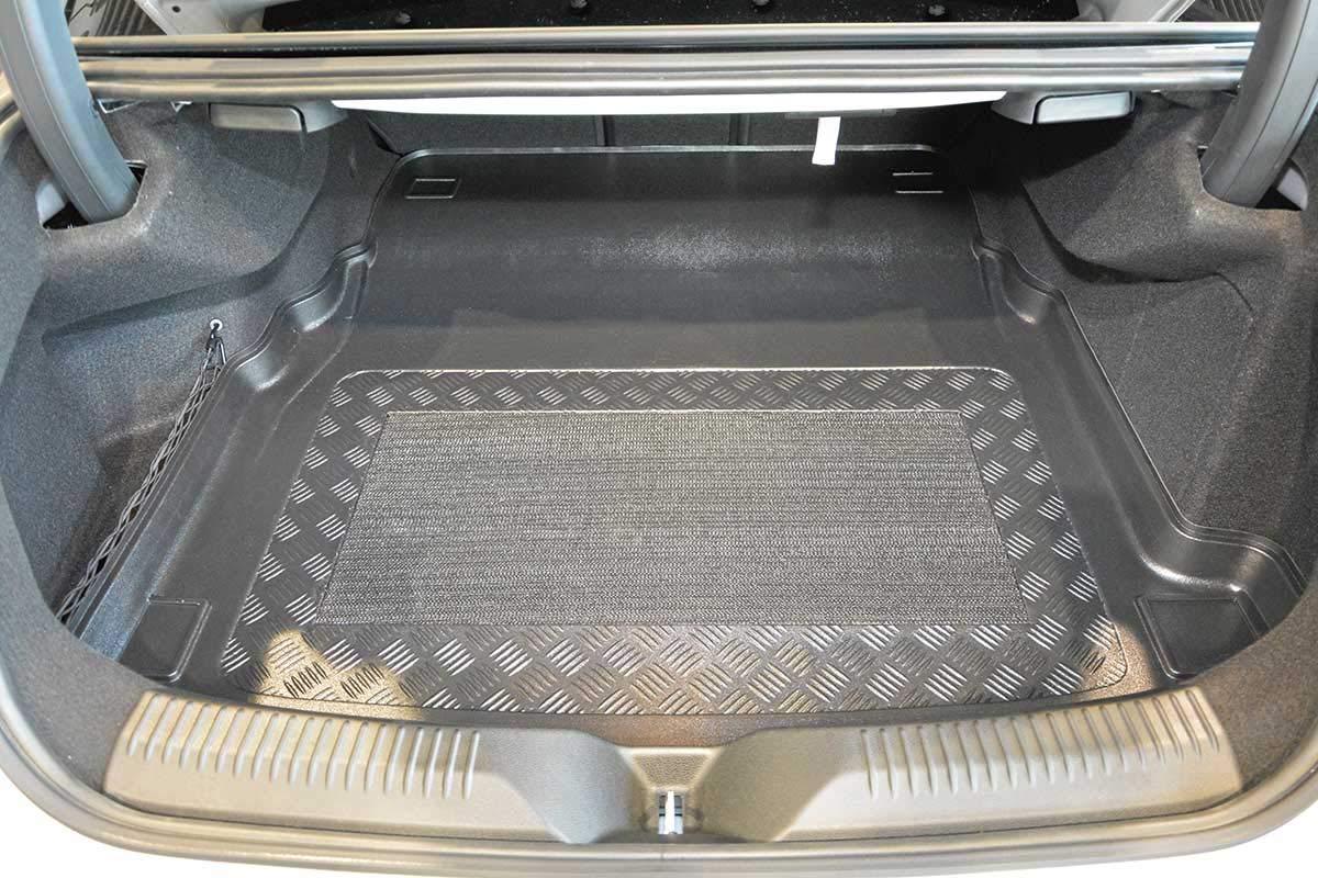 OPPL 80009412 Kofferraumwanne Autowanne mit Antirutschmatte