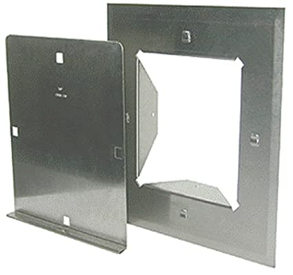 The Forever Cap Ccss88cd 8 X 8 Inch Stainless Steel Fireplace Clean