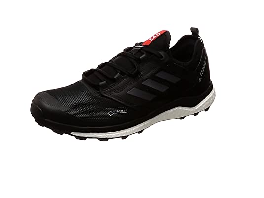 online retailer 50062 42b45 adidas Terrex Agravic Xt GTX, Stivali da Escursionismo Uomo, Nero  (Negbás Gricin