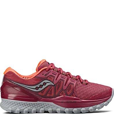 | Saucony Women's Xodus Iso 2 Running Shoes