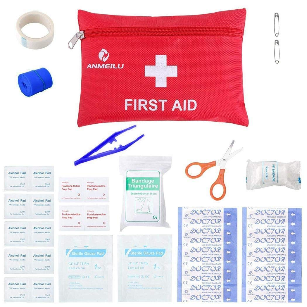 Perfect First Aid Kit