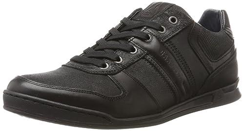Gaastra Hatch Sue M, Zapatillas para Hombre, Negro (Black 0999), 42 EU amazon-shoes el-negro Zapatillas bajas