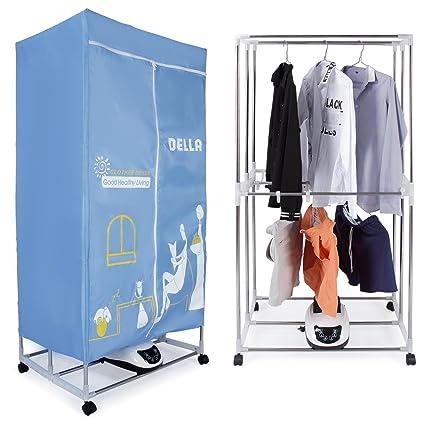 Ordinaire DELLA 15KG Compact Electric Portable Energy Saving Clothing Dryer Rack For  Homes, Dorms, Convenient