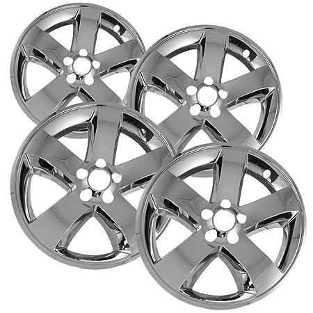 Amazon Com Oxgord Wheel Skin For 2009 2014 Dodge Challenger Pack
