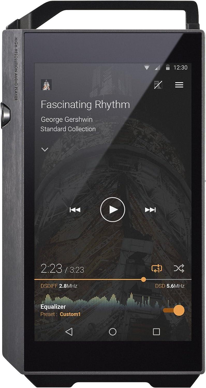 Pioneer Hi-Res Digital Audio Player, Black XDP-100R(K)