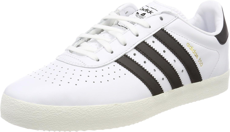 Adidas 350 Mens Sneakers White