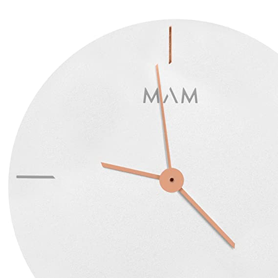 Amazon.com: Mam originals light maple grey 072 Womens japanese-quartz watch: MAM Originals: Watches