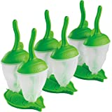 Tovolo Bug Pop Molds - Set of 6